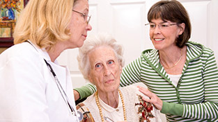 Listen Up, What Doctors Aren't Communicating Effectively to Seniors