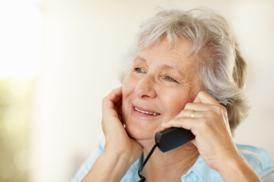 The Art of the Follow Up Call