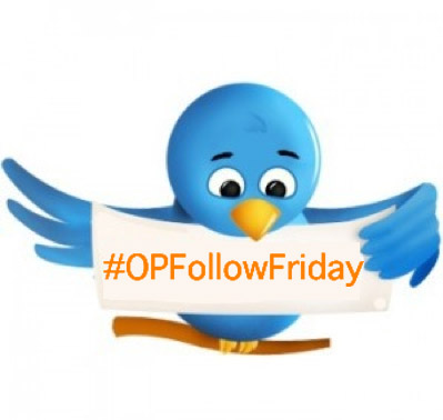 #OPFollowFriday These Healthcare Giants on Twitter