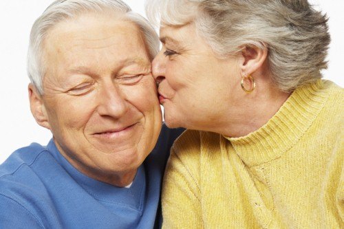 Sex And Intimacy for the Elderly – Is It Time We Stopped Tip Toeing Around This Subject?