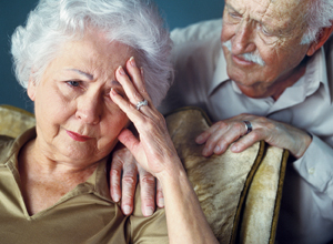 Elderly Depression – Warning Signs and Treatments to Know About