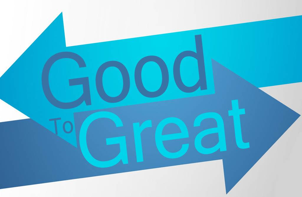 What Do You Think Separates Good From Great Care?