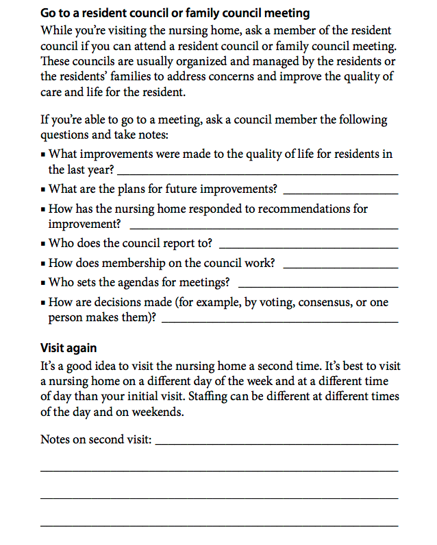 essay about a visit to a nursing home Descriptive essay on an nursing home visit ni for descriptive essay [section b] & formal letter [section a] #englishspm english essay for 10th standard how to start a paragraph for a college essay my school essay for lkg student raskolnikov essay how to write a research paper on homelessness research papers on nature vs nurture essay.