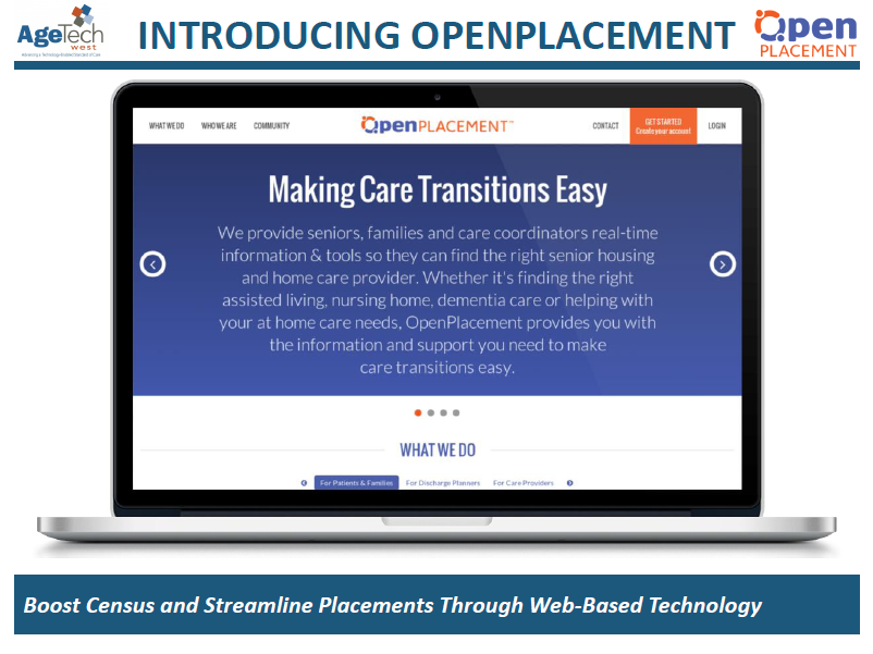 How OpenPlacement & Hospitals Are Working Together (WEBINAR)