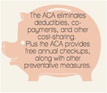 The Affordable Care Act: What The ACA Means For American Seniors (INFOGRAPHIC)
