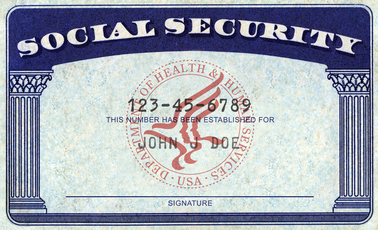 Changes to Social Security