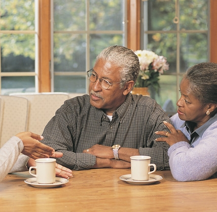Family Meeting - Getting Everyone on Board for a Parent's Long Term Care