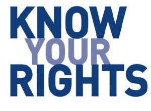 Know Your Rights - Government Resources for Seniors