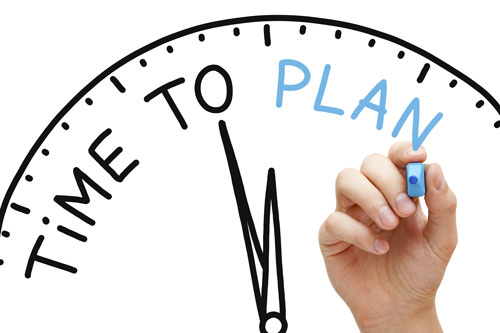 Planning Ahead – Getting Your Affairs in Order