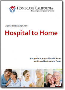 Hospital to Home Transition