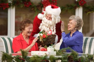 2014 Gift Guide For a Loved One in a Nursing Home